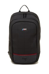 Puma Bmw M Collection Backpack Black