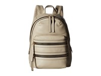 Marc Jacobs Biker Backpack Pebble Backpack Bags Beige