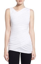 Bailey 44 Women's 'Sofia' Ruched Sleeveless Top