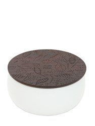 Alessi Ahhh Scented Candle White