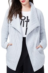 Rachel Roy Plus Size Women's Quilted Jacket