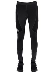 Odlo Warm Lauro Nylon Stretch Tights