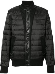 Prps Quilted Bomber Black