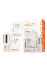 Dr. Dennis Gross Skincare 'Smooth And Silky' 14 Day Peel Starter Set 57 Value
