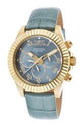 Invicta Women's Pro Diver Watch Blue