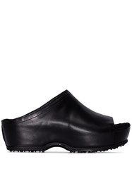 Rosetta Getty X Ecco Otoe Clogs 60