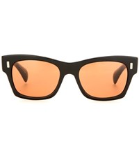 Oliver Peoples The Row 71St Street Sunglasses Black