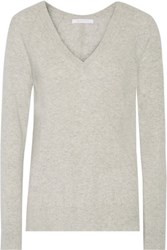 Duffy Cashmere Sweater Stone