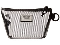 Burton Utility Pouch Small Clear Wallet
