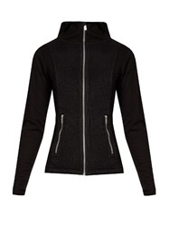 Fusalp Mures Performance Jacket Black