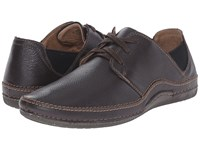Spring Step Marco Brown Men's Shoes