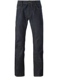 Natural Selection 'Straight' Jeans Blue