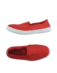 Chipie Sneakers Coral