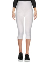 Odlo Leggings White
