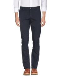 Guess Casual Pants Blue