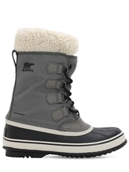 Sorel Winter Carnival Boots Quarry