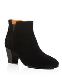 Gentle Souls Brenna Booties 100 Bloomingdale's Exclusive Black