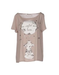 Just For You Topwear T Shirts Women