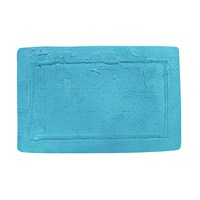 Abyss And Habidecor Must Bath Mat 380 Blue