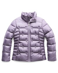 The North Face Aconcagua Shimmer Down Jacket Purple