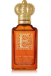 Clive Christian Private Collection E Gourmande Oriental Masculine Perfume Colorless