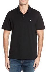 Victorinox Swiss Armyr Men's Army Classic Stretch Pique Polo