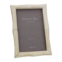 Addison Ross White Bone Photo Frame 4X6