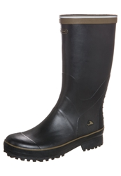 Viking Balder Wellies Black Multi