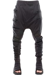 Demobaza Protector Baggy Cotton Sweatpants