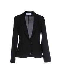 Kaos Suits And Jackets Blazers Women Black