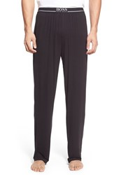 Boss Men's Stretch Modal Lounge Pants