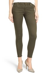 Kut From The Kloth Women's Stretch Twill Skinny Pants