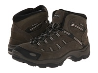 Hi Tec Bandera Mid Waterproof Brown Olive Snow Men's Boots