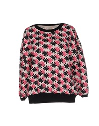 Pinko Black Sweatshirts