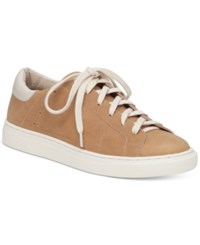 Lucky Brand Women's Lotuss Lace Up Sneakers Women's Shoes Glazed