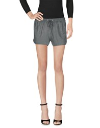 Fine Collection Shorts Grey