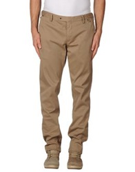 At.P. Co At.P.Co Casual Pants Khaki