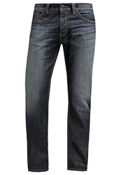 Ltb Hollywood Straight Leg Jeans Icomium Dark Blue