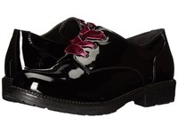 Chinese Laundry Rockford Nailpoli Black Women's Lace Up Casual Shoes