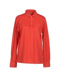 Authentic Original Vintage Style Polo Shirts Lead