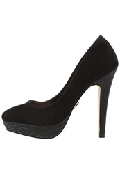 Lipsy Maxine High Heels Black