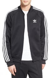 Adidas Men's Originals Superstar Relax Track Jacket