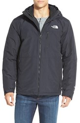 The North Face Men's 'Gordon Lyons' Triclimate Waterproof Hooded 3 In 1 Jacket