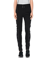 Zoe Karssen Casual Pants Black