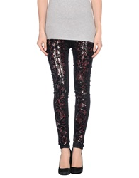 Just Cavalli Leggings Black