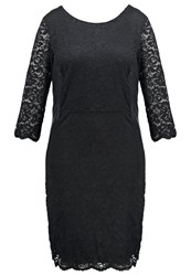 Junarose Jrgarre Cocktail Dress Party Dress Black