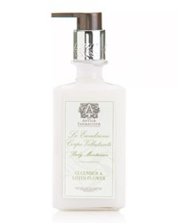 Antica Farmacista Cucumber And Lotus Flower Body Moisturizer 10 Oz.