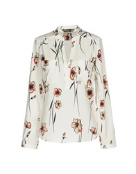 Anonyme Designers Blouses White