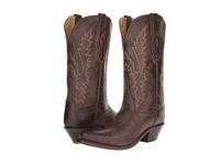 Old West Boots Lf1534 Brown Canyon Cowboy Boots