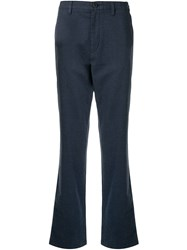 Kent And Curwen Tapered Leg Trousers 60